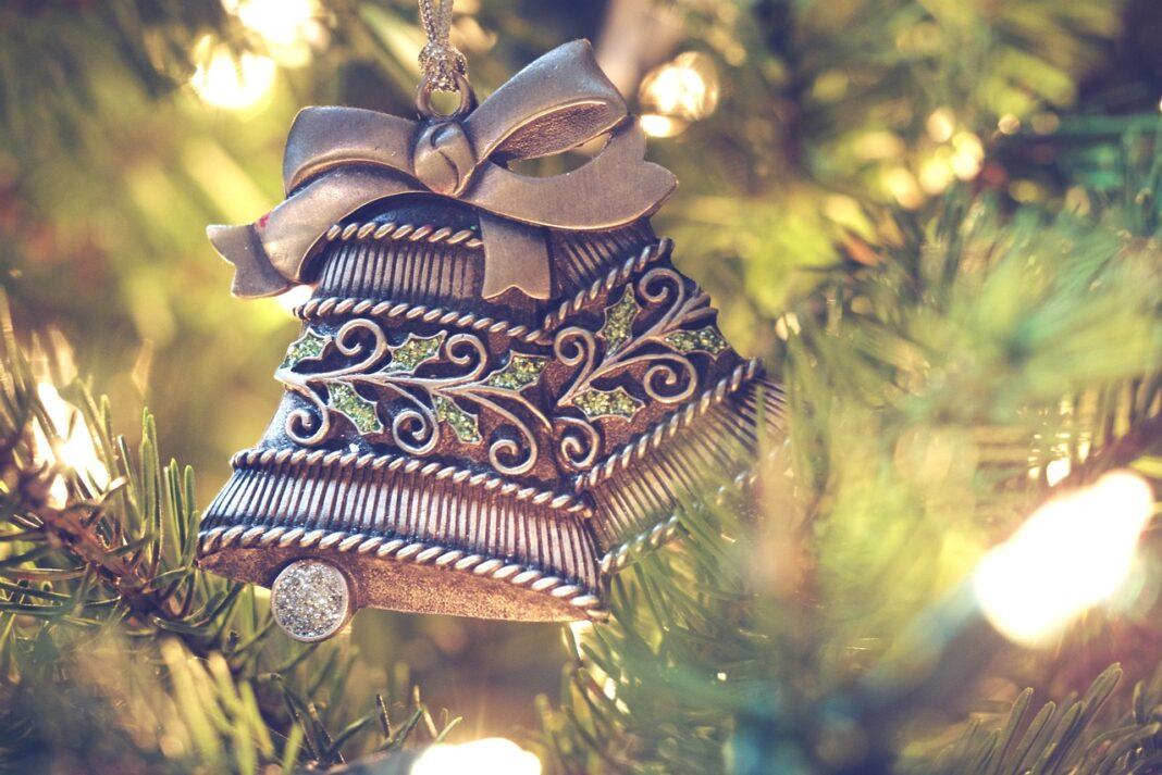 Det kimer nu til julefest